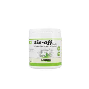 Tic-off® 140 g