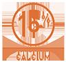15% Calcium