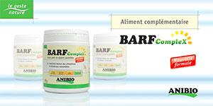 Brochure BARF Complex