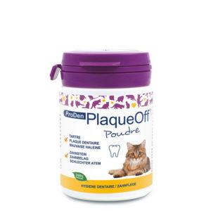 PlaqueOff Chat 40 g - ProDen