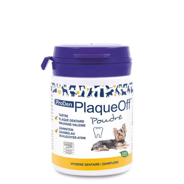 PlaqueOff Animal 60 g - ProDen