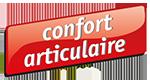 Confort articulaire