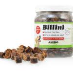 Billini 400 g avec friandises 0221