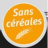 Bioli - Sans céréales