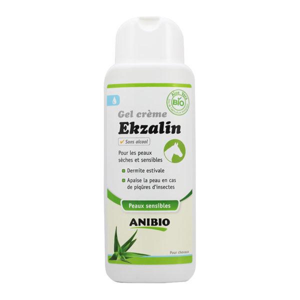 Ekzalin pour cheval 250 ml - Anibio
