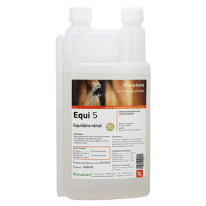 Equi 5 Bionature
