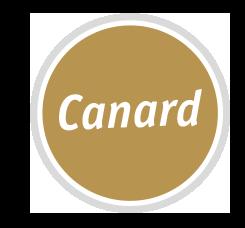 Cubies canard