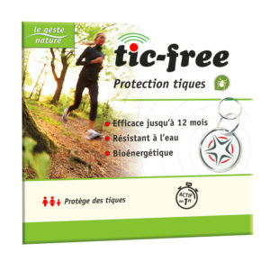 tic-free