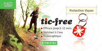 Notice tic-free
