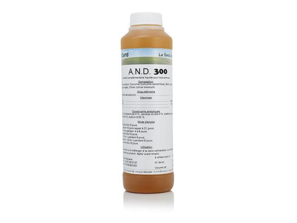 A.N.D 300 Bionature