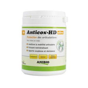 Anticox HD 160 gelules